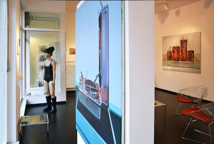Galerie Cerny + Partner