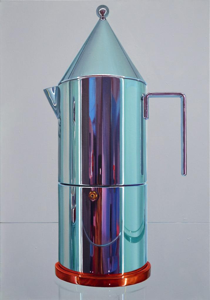 Aldo Rossi Espressokocher